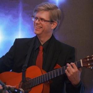 ingleño Guitar